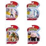 Pokemon - 12cm Battle Figures (Assorted) - Packshot 1