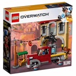 LEGO - Overwatch - Dorado Showdown - Packshot 3