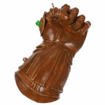 Marvel - Avengers: Infinity War - Infinity Gauntlet Hallmark Keepsake Ornament - Packshot 6