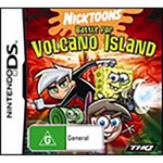 Nicktoons: Battle for Volcano Island - Packshot 1