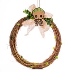 Marvel - Guardians of the Galaxy - Groot Christmas Wreath - Packshot 1