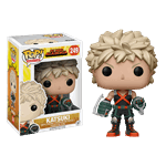 My Hero Academia - Katsuki Pop! Vinyl Figure - Packshot 1