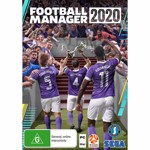 Football Manager 2020 - Packshot 1