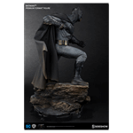 DC Comics - Batman vs Superman - Batman Premium Format Sideshow Collectibles Statue - Packshot 5
