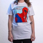 Marvel - Marvel 80th Anniversary - Spider-Man TeHe T-Shirt - Packshot 5