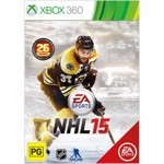 NHL 15 - Packshot 1