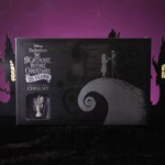Disney - The Nightmare Before Christmas - 25th Anniversary Collectors Chess Set - Packshot 4