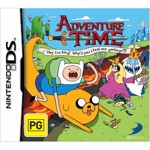Adventure Time: Hey Ice King! Why'd you steal our garbage?!! - Packshot 1