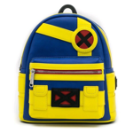 Marvel - X-men - Cyclops Loungefly Mini Backpack - Packshot 1
