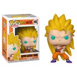 Dragon Ball Z - Super Saiyan 3 Goku Pop! Vinyl Figure  - Packshot 1