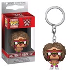 WWE - Ultimate Warrior Pocket Pop! Keychain - Packshot 1