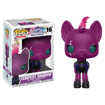 My Little Pony Movie - Tempest Shadow Pop! Vinyl Figure - Packshot 1