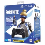 New PlayStation 4 DualShock 4 Fortnite Neo Versa Wireless Controller - Packshot 1