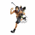 One Piece - Portgas Three Brothers PVC Statue - Packshot 1