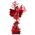 X-Men - Scarlet Witch 1:10 Scale Statue - Packshot 1