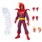 Marvel - Legends Series Super Villains Dormammu Action Figure - Packshot 3