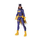 DC Comics - DC Essentials - Batgirl Action Figure - Packshot 1