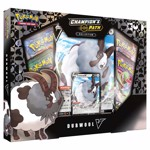 Pokemon - TCG - Champion's Path Dubwool V Collection - Packshot 1