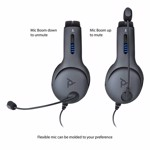 PDP Gaming LVL50 Wired Stereo Headset for PlayStation 4 - Packshot 5