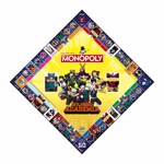 My Hero Academia Monopoly Board Game - Packshot 3
