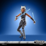 Star Wars - The Clone Wars - Vintage Collection Ahsoka Tano (Mandalore) Figure - Packshot 3