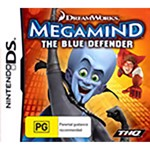 Megamind: The Blue Defender - Packshot 1