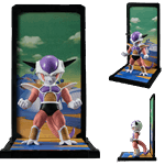 Dragon Ball Z - Freiza Tamashii Buddies Figure - Packshot 1