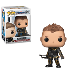 Marvel - Avengers: Endgame - Hawkeye Pop! vinyl figure - Packshot 1
