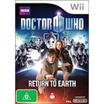 Doctor Who: Return to Earth - Packshot 1