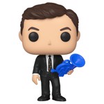 How I Met Your Mother - Ted with Blue French Horn Pop! Vinyl Figure - Packshot 1