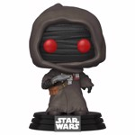 Star Wars: The Mandalorian - Offworld Jawa Pop! Vinyl Figure - Packshot 1
