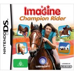 Imagine Champion Rider - Packshot 1