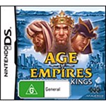Age of Empires: The Age of Kings - Packshot 1
