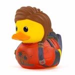 Last of Us - Ellie Tubbz Duck Figurine - Packshot 1