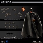 Batman - Batman Ascending Knight 1/12 Scale Action Figure - Packshot 6