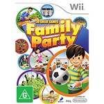 Family Party: 30 Great Games - Packshot 1