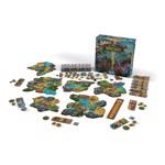 Small World of Warcraft Board Game - Packshot 2