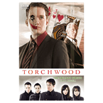 Doctor Who - Torchwood: The Twilight Streets - Packshot 1