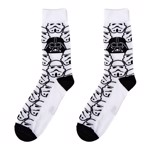 Star Wars - Storm Troopers and Darth Vader Socks - Packshot 1