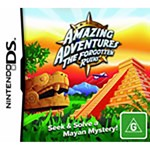 Amazing Adventures: The Forgotten Ruins - Packshot 1