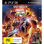 Ultimate Marvel vs. Capcom 3 - Packshot 1