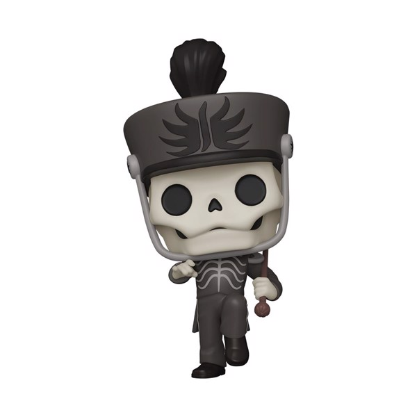 My Chemical Romance - The Black Parade Pop! Album - Packshot 2