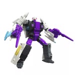 Transformers - Earthrise War for Cybertron Voyager Snapdragon WFC-E21 Action Figure - Packshot 1