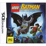 LEGO Batman - Packshot 1