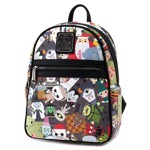 Disney -  Nightmare Before Christmas Chibi Loungefly Mini Backpack - Packshot 1