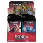 Magic The Gathering - TCG - Ikoria: Lair of Behemoths Theme Booster - Packshot 1