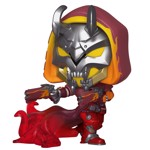 Overwatch - Reaper Hellfire Pop! Vinyl Figure - Packshot 1