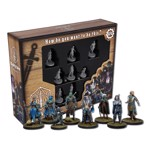 Dungeons & Dragons - Critical Role Series Two Mighty Nein Miniatures - Packshot 1