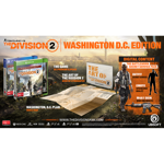 Tom Clancy's The Division 2 Washington Edition - Packshot 2