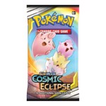 Pokemon - TCG - Cosmic Eclipse Booster (Assorted) - Packshot 4